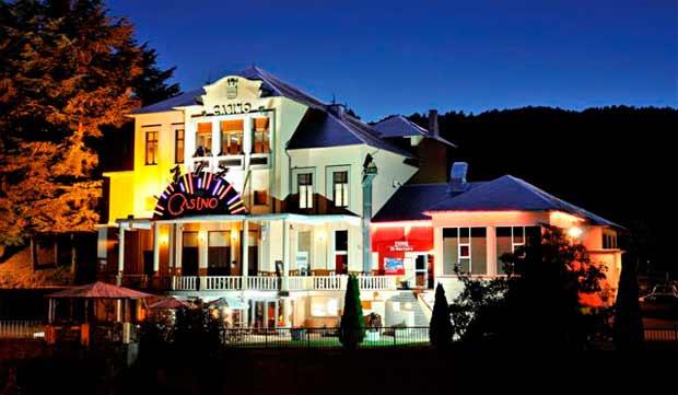 Dans un contexte économique difficile, le Casino de Saint-Nectaire tire son épingle du jeu !