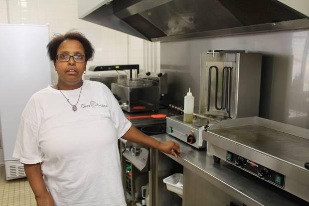 Saveurs africaines Chez Amina à Dompierre-sur-Besbre