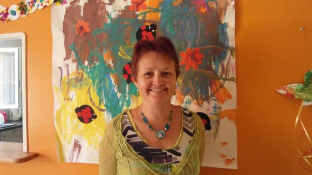 Géraldine Allègre ouvre sa 2e micro-crèche « Koaline » à Saint-Genès l'Enfant