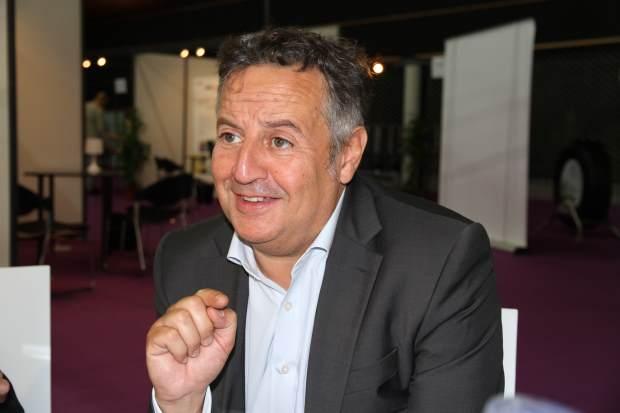 Hamid Berkani, ARDE : « L'aéronautique en Auvergne, une filière d'excellence porteuse d'emplois »