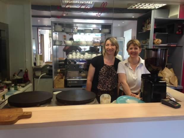 Le P'tea Coffee : Chamalières accueille un nouveau salon de thé !