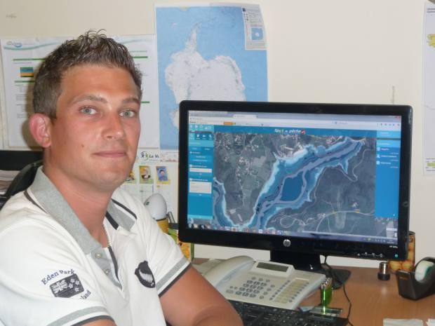 Spot de pêche, le portail cartographique collaboratif des pêcheurs