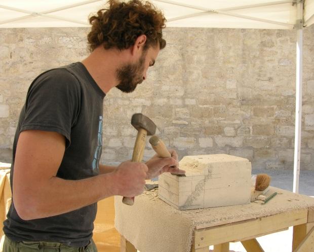 Fondation du patrimoine : les missions locales de Clermont-Communauté et de Vichy retenues pour expérimenter les Parcours d'insertion et de formation sur les métiers du patrimoine
