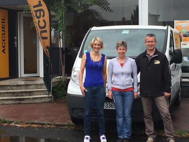 UCAR Clermont-Ferrand et Riom : « une nouvelle façon de consommer l'automobile »