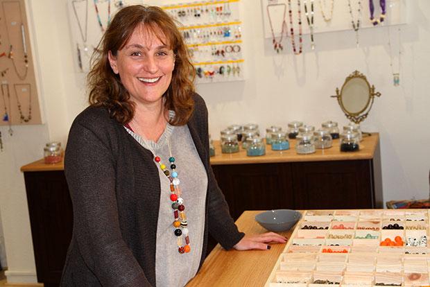 L'atelier à perles, un écrin de convivialité à Clermont-Ferrand !
