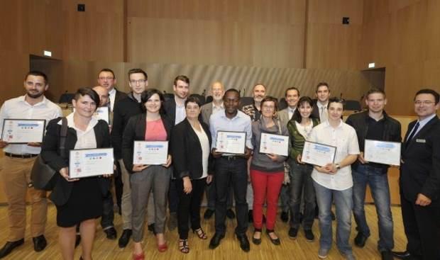 Talents des Cités, ces concours qui encouragent la création d'entreprise