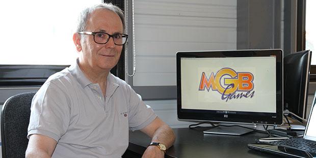 MGB Games à Beaumont : le jeu, un nouvel outil de communication pour les entreprises ?