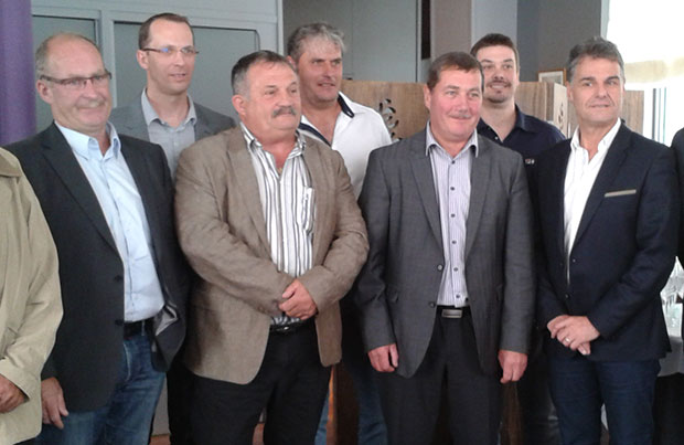 Sommet de l'élevage : « le rendez-vous européen des professionnels de l'élevage »