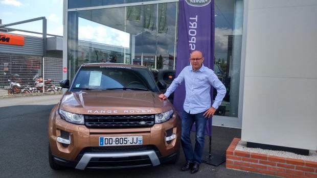 Prestige Cars, une concession multi-marques à Aubière