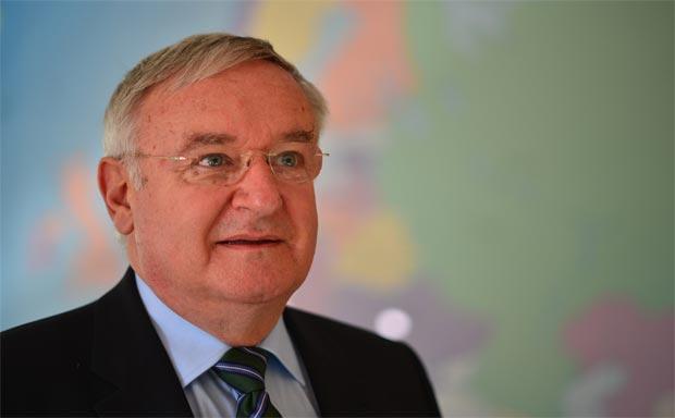"""Patrick Ozoux, CCEF Auvergne : """"Nous sommes prêts à apporter notre pierre à l'export !"""""""