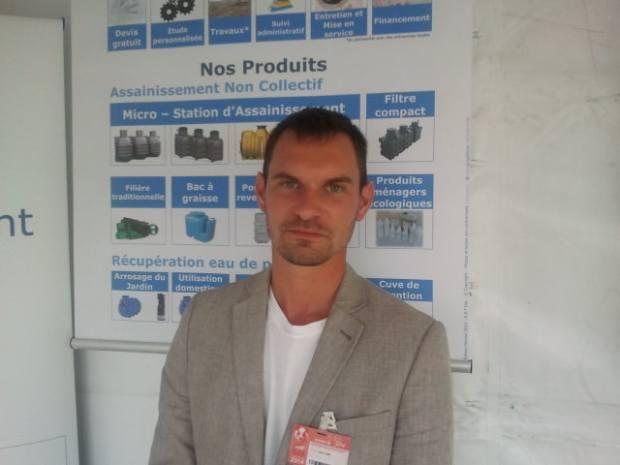 A.R.T. Eau, des solutions innovantes d'assainissement non-collectif pour les Auvergnats