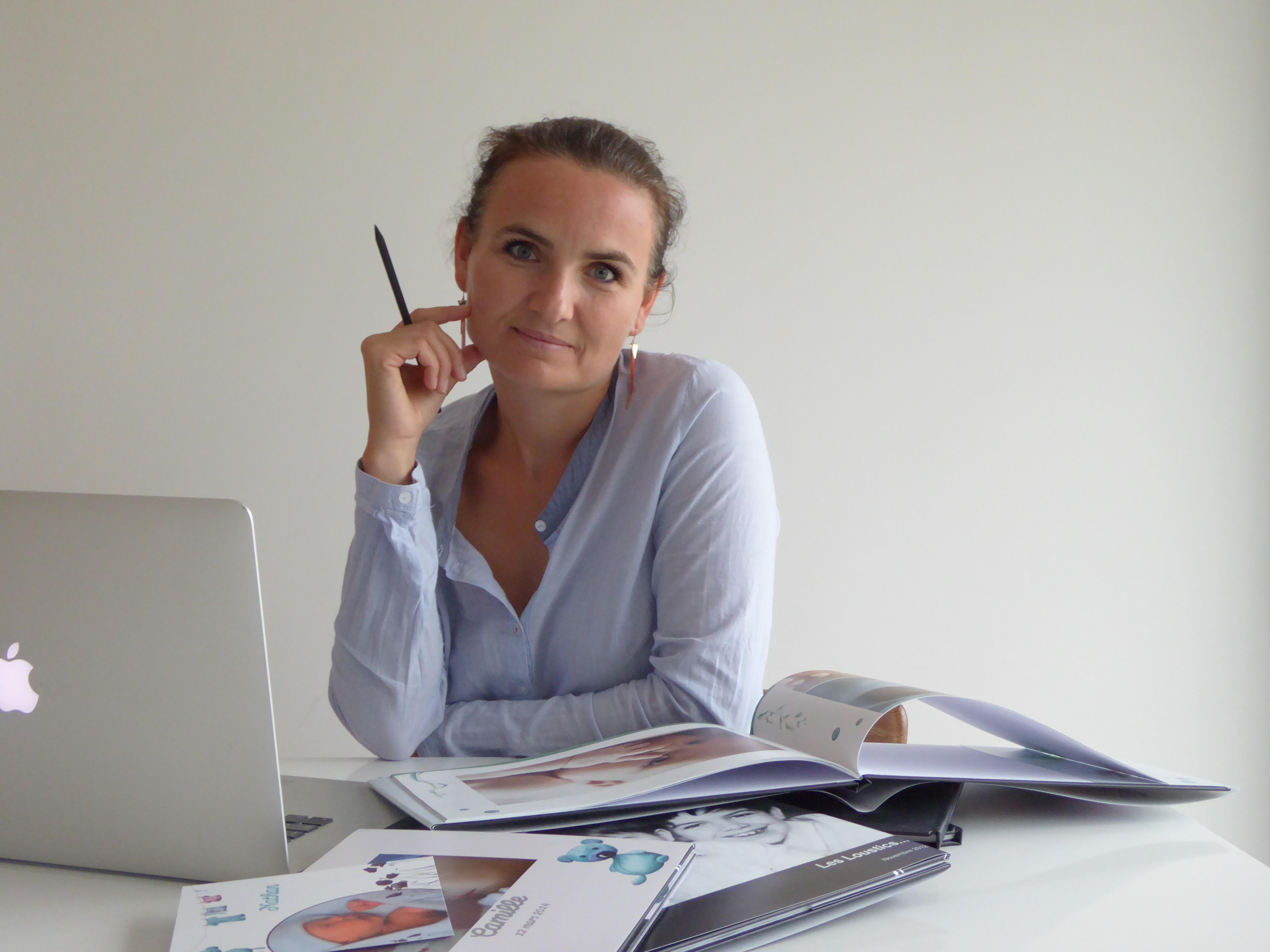 Papier d'Emotions à Ceyrat, vente en ligne de faire-part de naissance et livres photos