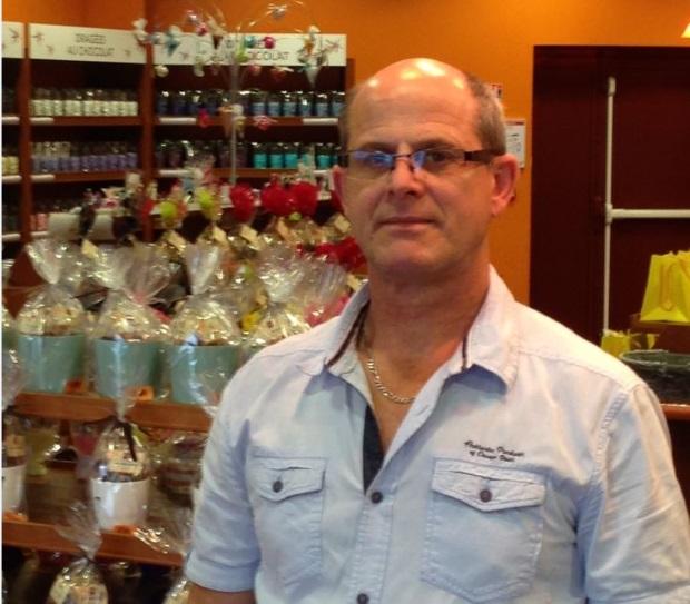 Chocolats Roland Réauté à Montluçon : la qualité d'une chocolaterie familiale avec un choix de grande surface