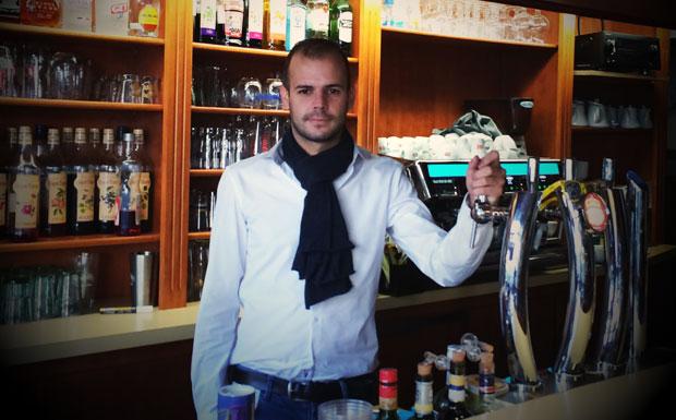Le Comptoir de Flo, un bouchon lyonnais au cœur du centre-ville de Clermont-Ferrand