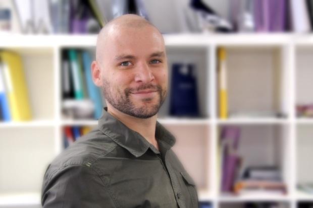 François Pétiard designer : votre identité visuelle passée au crible