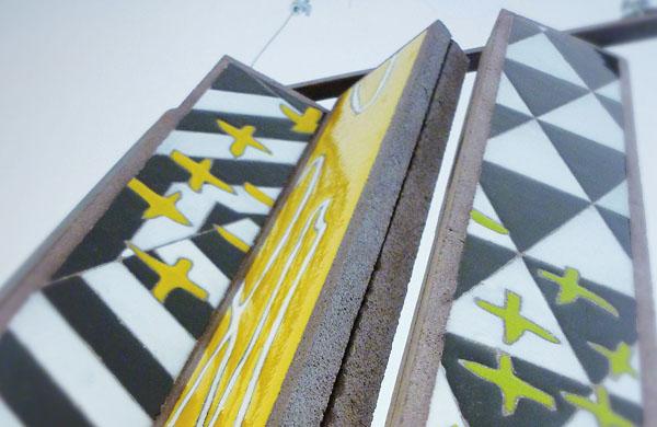 Atelier Degrés 960, lave émaillée : un savoir-faire traditionnel pour des créations contemporaines