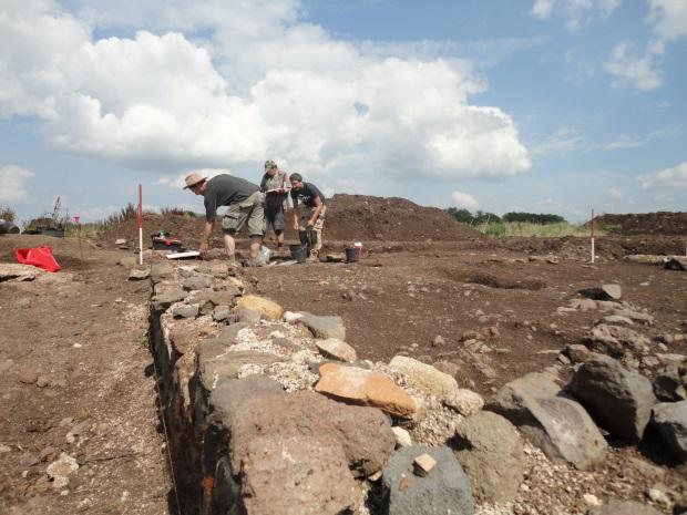 Corent, un site archéologique à la recherche de mécènes