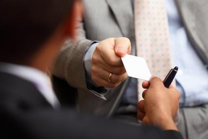 Accords communs à Brugheas : conseil pour les affaires et la gestion d'organisations