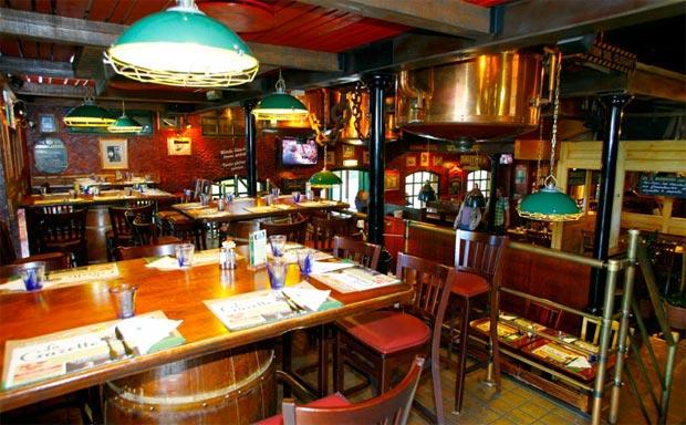 Les 3 Brasseurs et le Caffe Mazzo : 2 adresses traditionnelles à Clermont-Ferrand