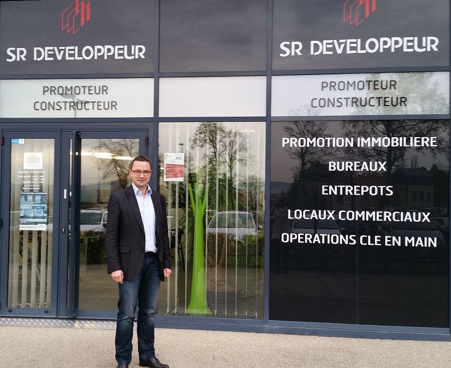 SR Développeur : l'immobilier d'entreprise, nouveau terrain du développement durable