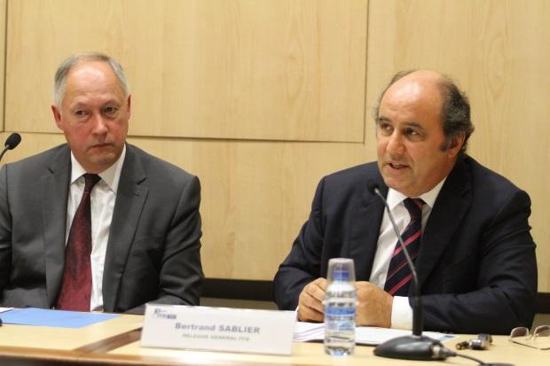 Le Journal de l'éco et la Fédération du BTP du Puy-de-Dôme partenaires