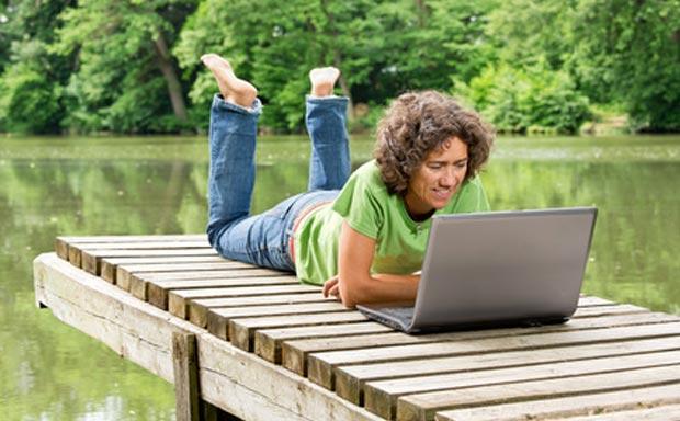 75% des indépendants se disent en bonne santé même s'ils se sentent plus stressés que les salariés