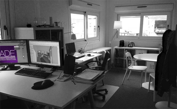 Agence Design Espaces à Cournon d'Auvergne : l'élaboration de votre espace selon vos désirs