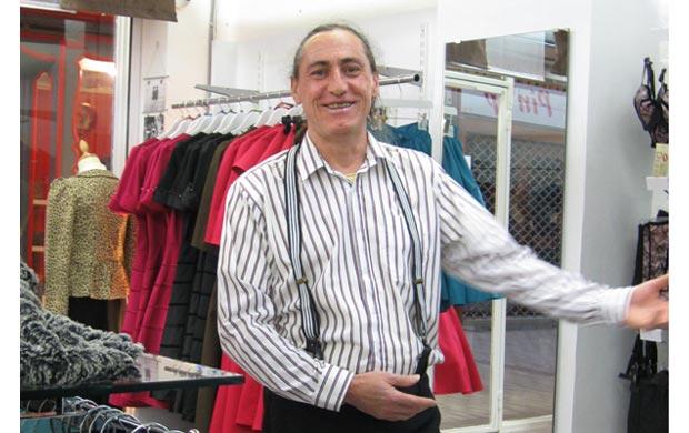 Chic N'Retro à Vichy : des vêtements de rêve pour une élégance intemporelle