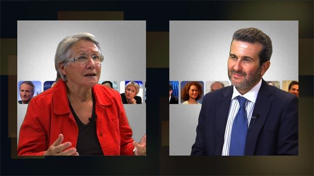 """RCF63 lance une nouvelle émission : """"Le Grand Entretien""""  !"""
