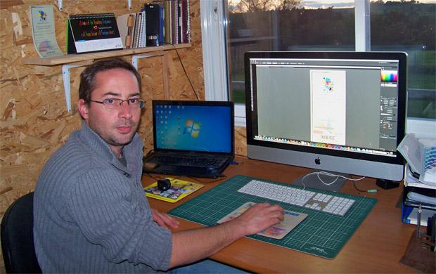 Livradois Communication à Sauxillanges : un conseiller au service de vos projets en imprimerie