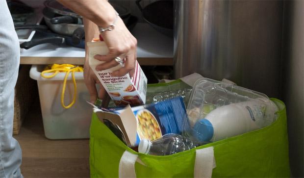 Tri et recyclage, l'Auvergne peut mieux faire