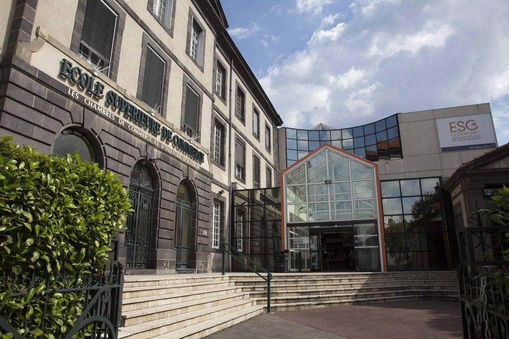 L'ESC Auvergne accueillera ses premiers étudiants à la rentrée 2014