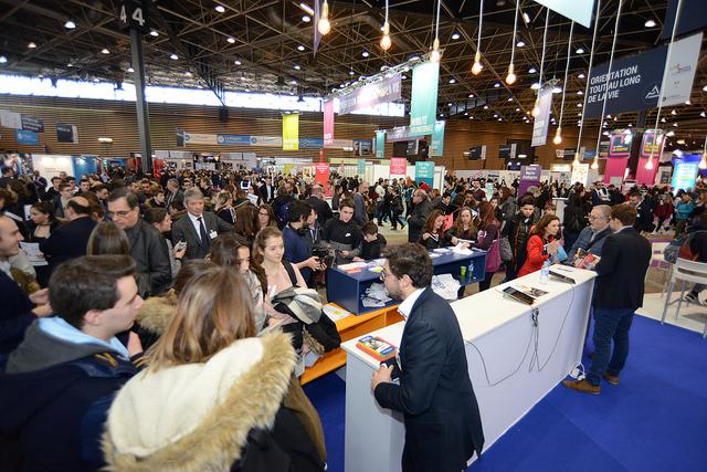 23ème mondial des métiers Auvergne-Rhône-Alpes