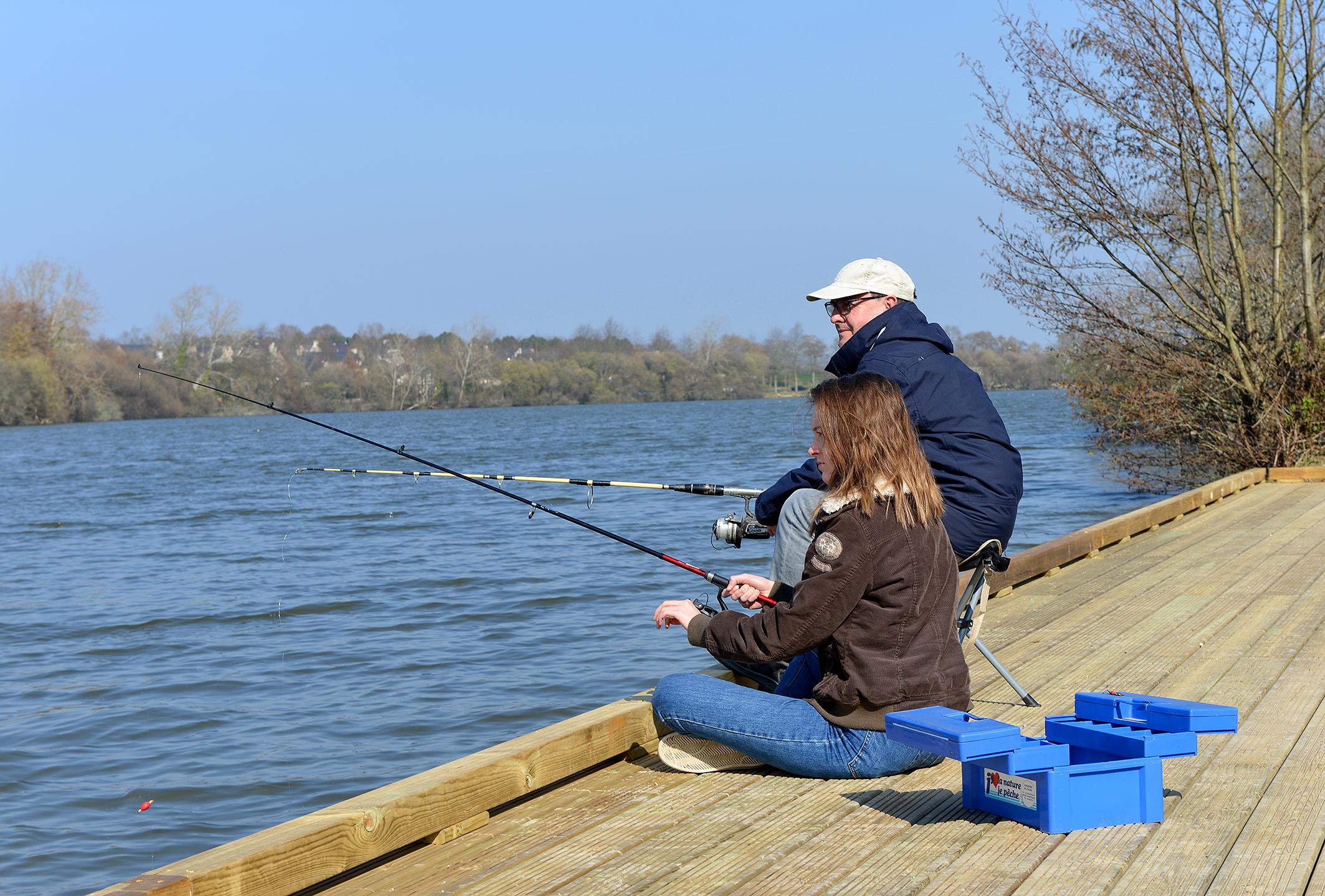 30 ans de pêche, ça se fête !