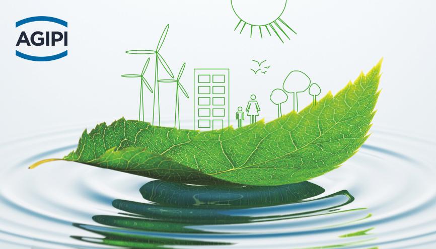 Agipi multiplie les initiatives ESG : environnement, social, gouvernance