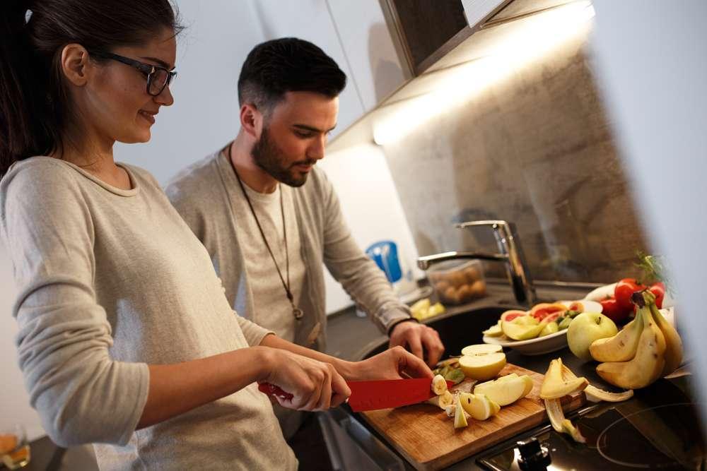 Que vont changer les Français dans leurs repas en 2019 ?