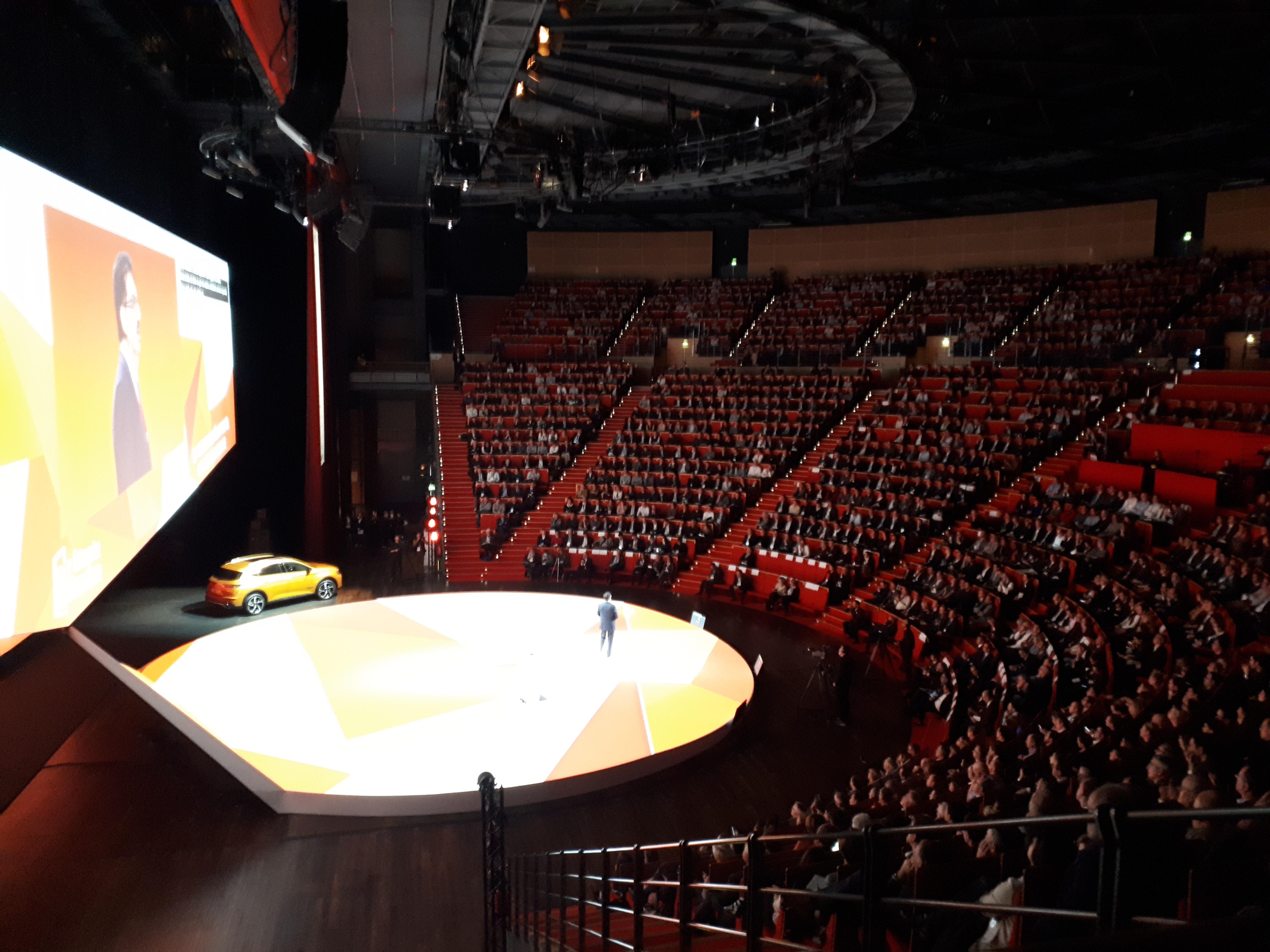 L'entreprise du futur se dessine à Lyon