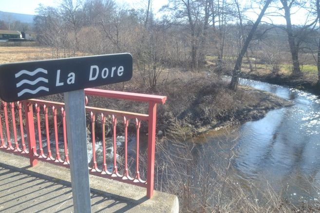 Un contrat territorial pour la Dore
