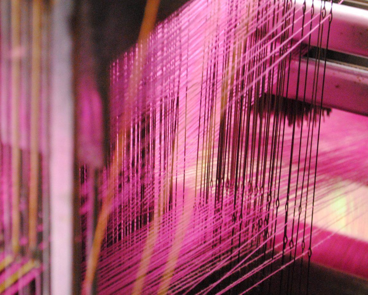 Techtera, le pôle de compétitivité de la filière textile française