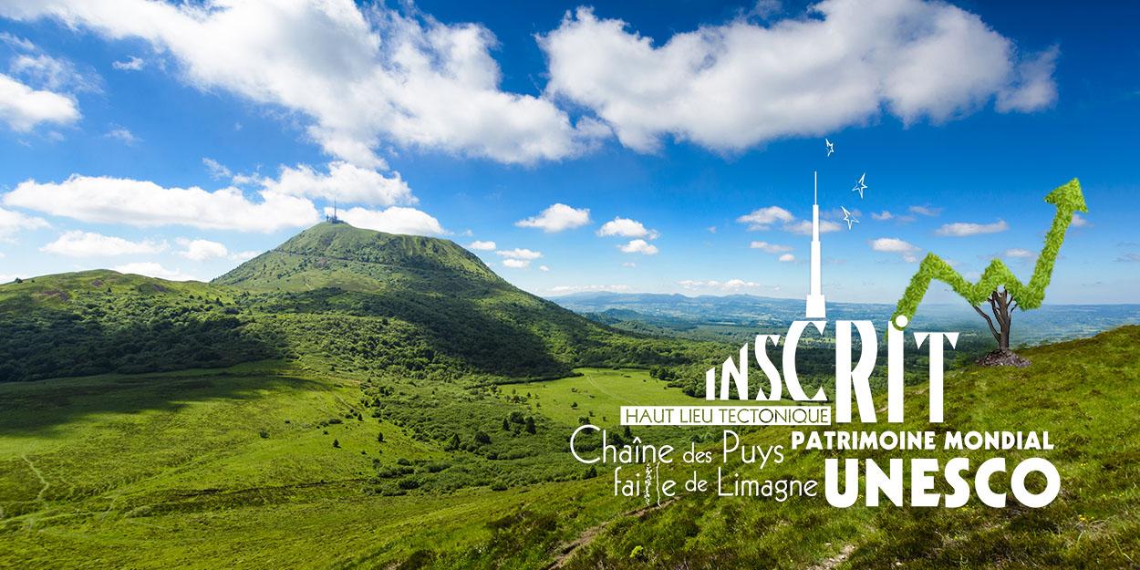 Inscription Unesco, levier de notre développement économique