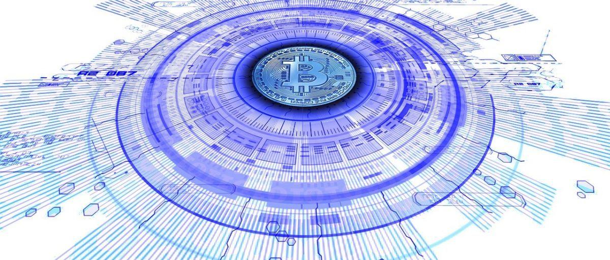 Une place de marché basée sur la blockchain