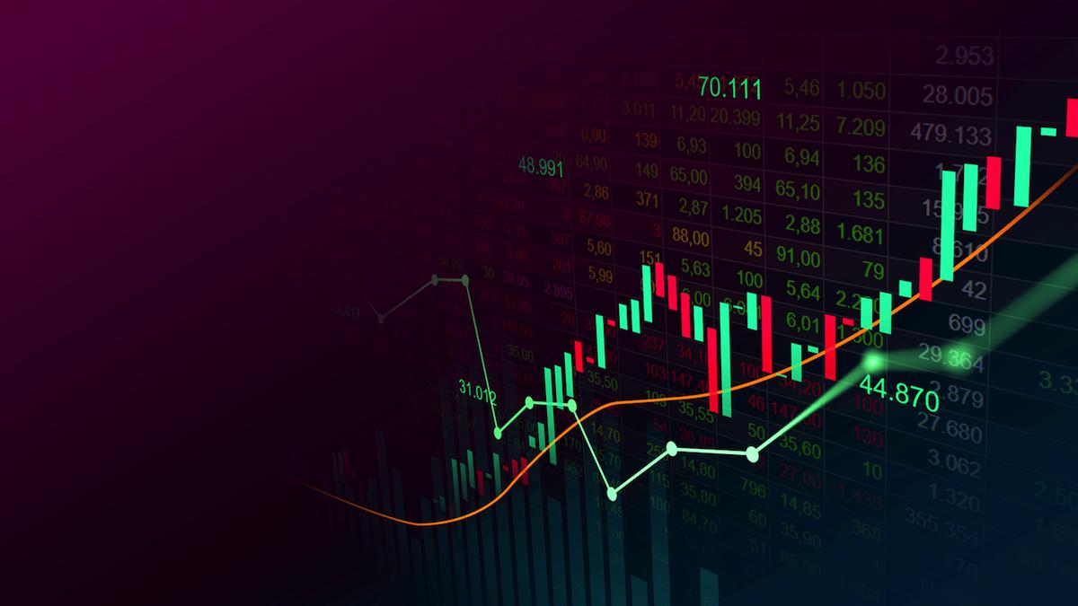 Les signes d'un nouveau krach boursier 2019