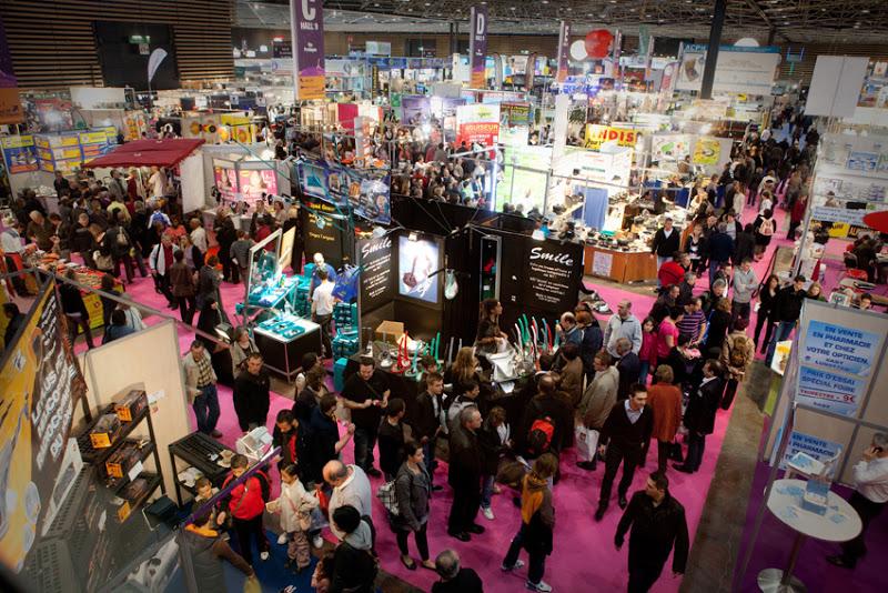 Foire exposition  | La foire de Clermont / Cournon est confirmée