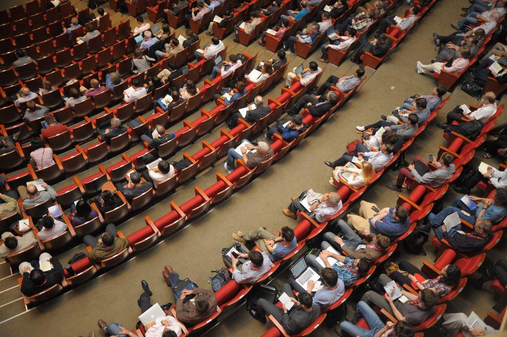 Conférence internationale sur l'éducation en entrepreneuriat