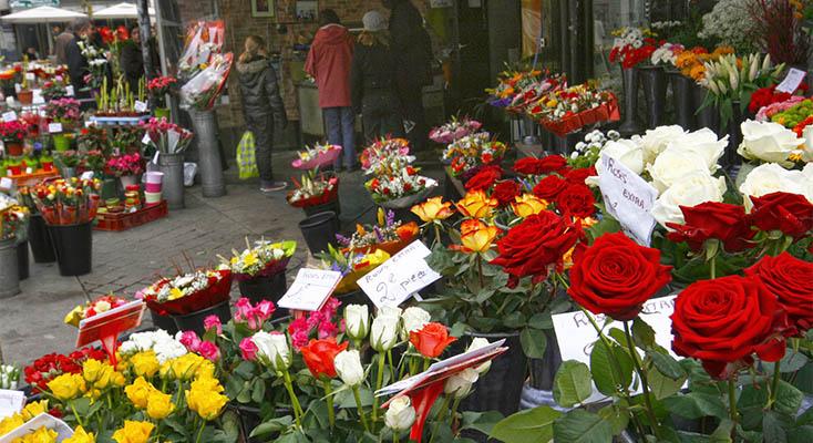 Flower power à Eurexpo Lyon