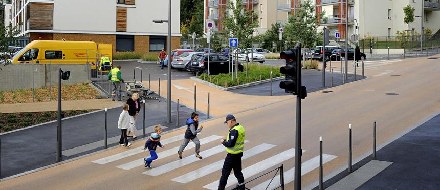 Des tendances nuancées pour le logement neuf à Lyon