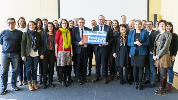 French Impact : fondation pour le soutien à l'innovation sociale