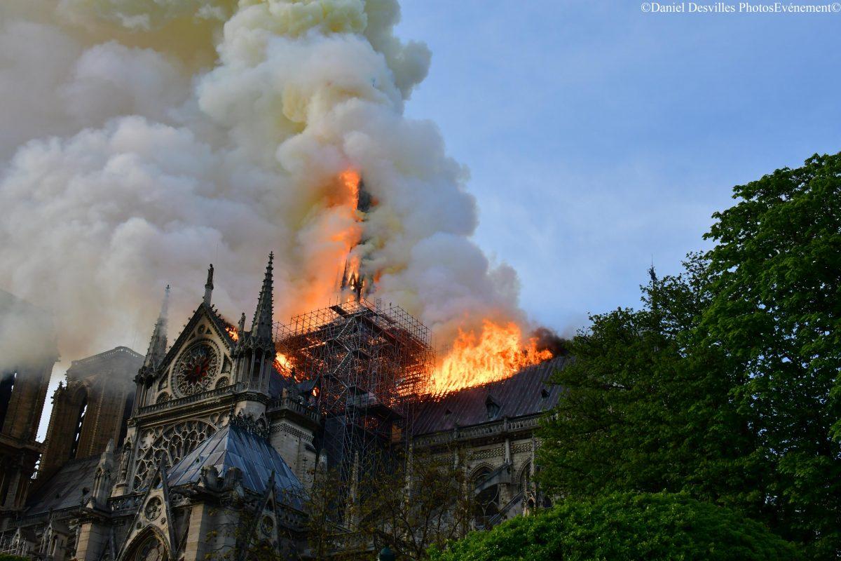 Les fonds récoltés pour Notre-Dame de Paris font parler