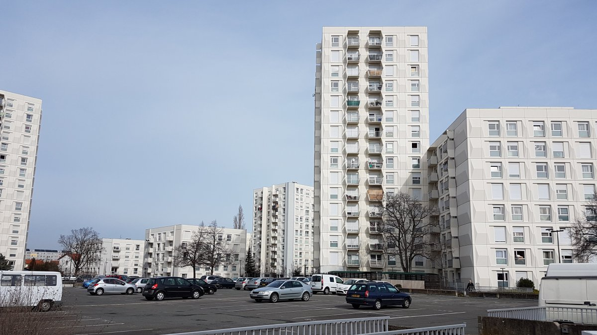 L'ANRU plébiscite le projet de la Métropole Clermontoise