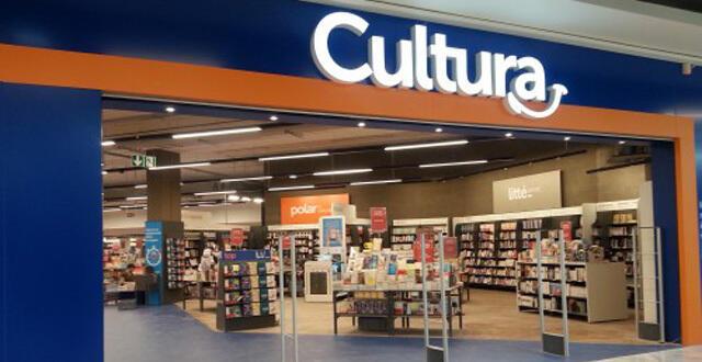 Cultura ouvre son 90 ème magasin à Aubière